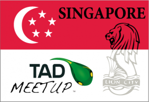 tadmeetupsg tadmeetup singapore tadhack tadsummit
