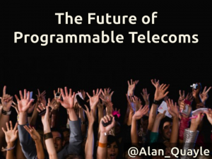 Programmable Telecoms