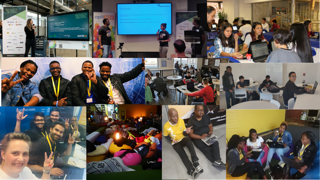 TADHackGlobal2019Day2