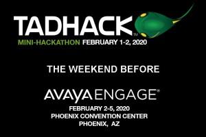 TADHack Phoenix